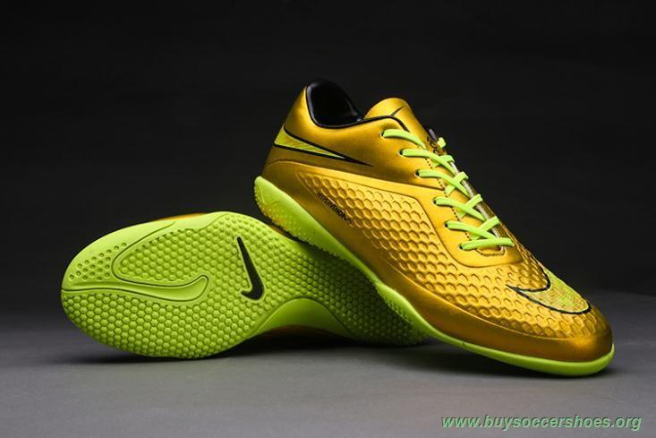 a3eaab1bb2bff Buy Neymar IC Gold Green NIKE HYPERVENOM New Adidas Football Boots