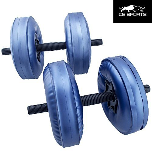 2017 New Cb Sports Deluxe Travel Dumbbells Medium Weight No Equipment Workout Home Workout Equipment At Home Workouts