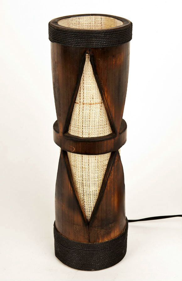 Bamboo table lamp wooden lamp bamboo furniture valentines day bamboo table lamp wooden lamp bamboo furniture valentines day night lamp aloadofball Images