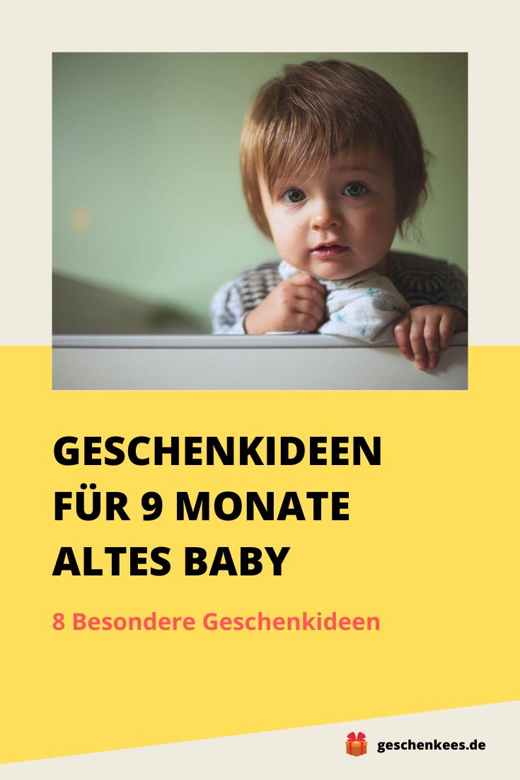 Geschenkideen Fur Ein 9 Monate Altes Baby In 2020 9 Monate Altes Baby Baby 9 Monate Geschenke