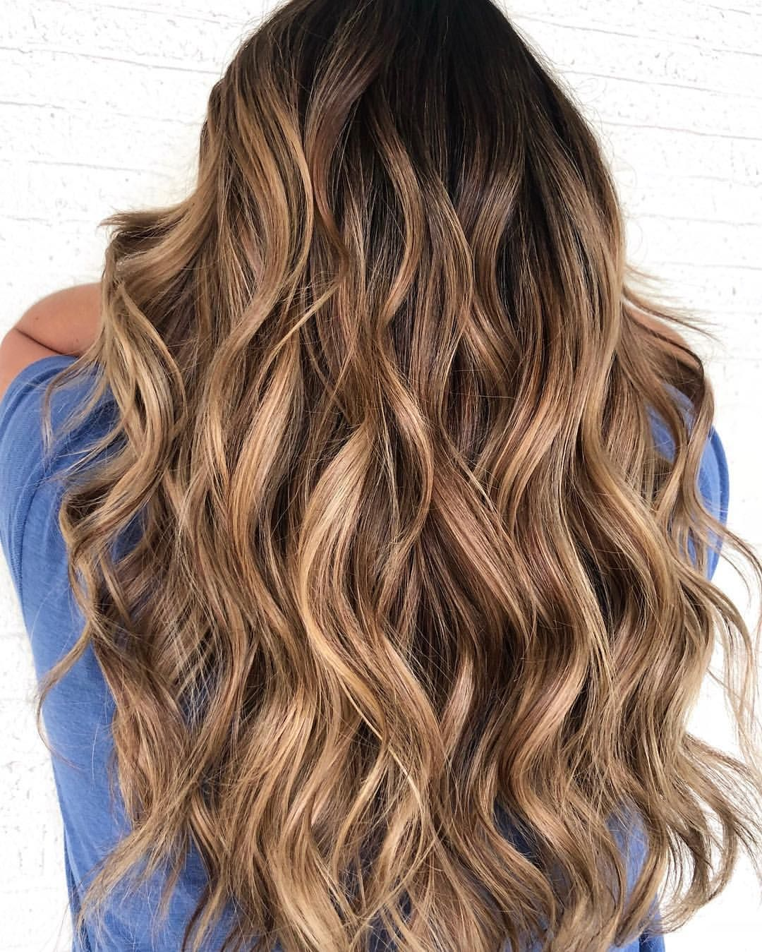 Bronde Season Bas With Images Brown Hair Balayage