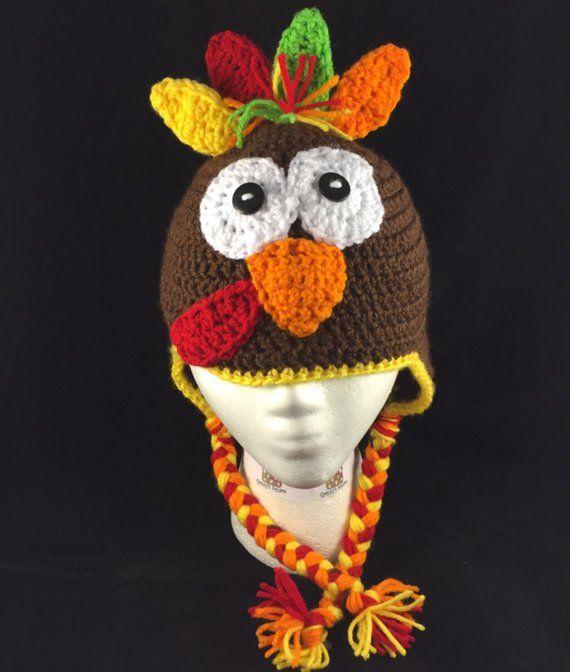 00b23939699 Turkey hat