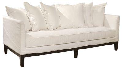 Prime Bernhardt Taylor Slipcovered Sofa B7967 My Sofas Home Interior And Landscaping Eliaenasavecom