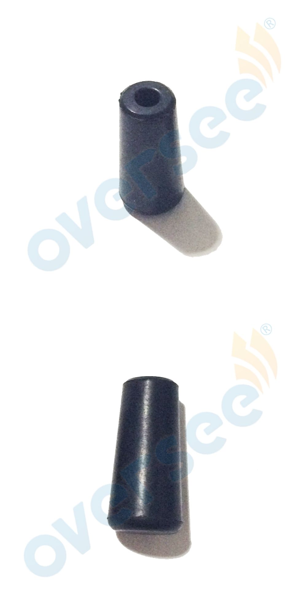 OVERSEE Outboard Engine Nylon Parts For Yamaha 4HP 5HP 6E0 43632 00 Knob Tilt