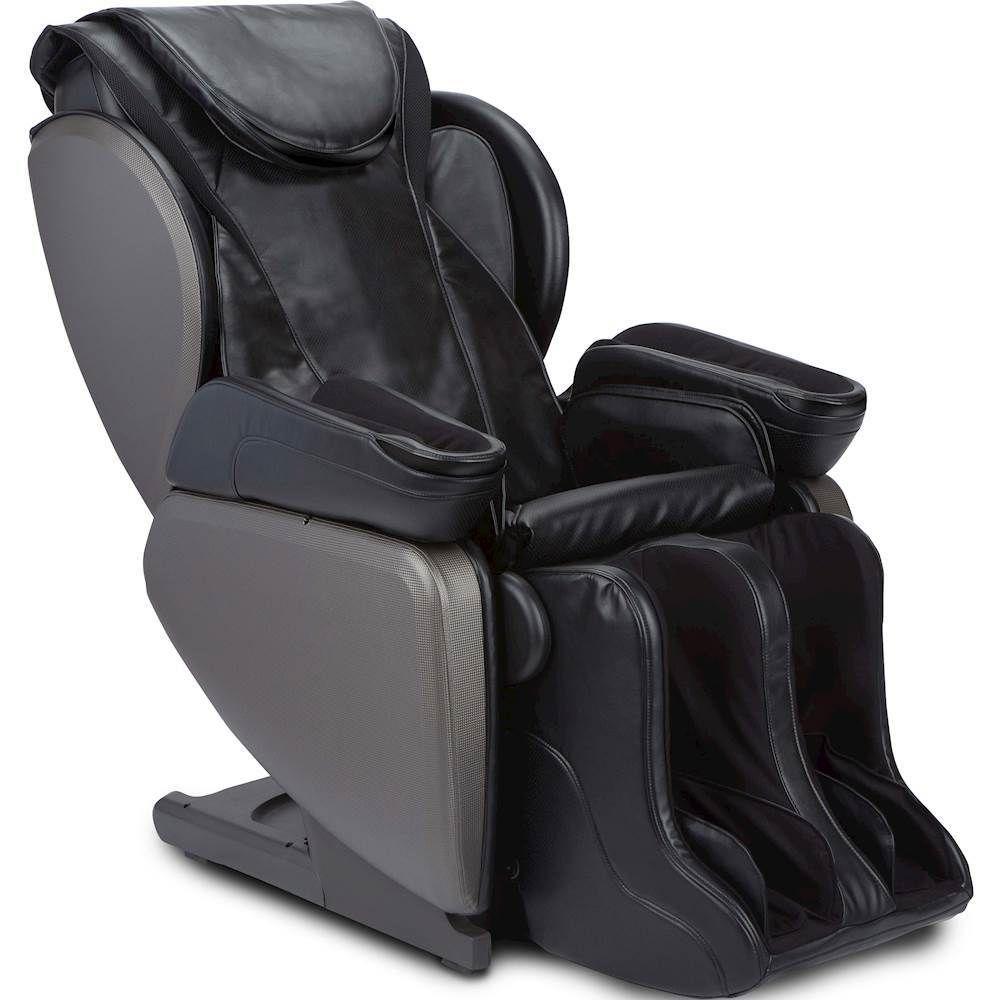 Best buy human touch navitas sleep massage chair onyx 100