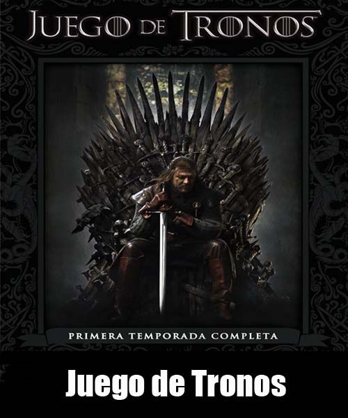Ver Temporada 2 de (Juego de Tronos) Online en Español y Gratis ...