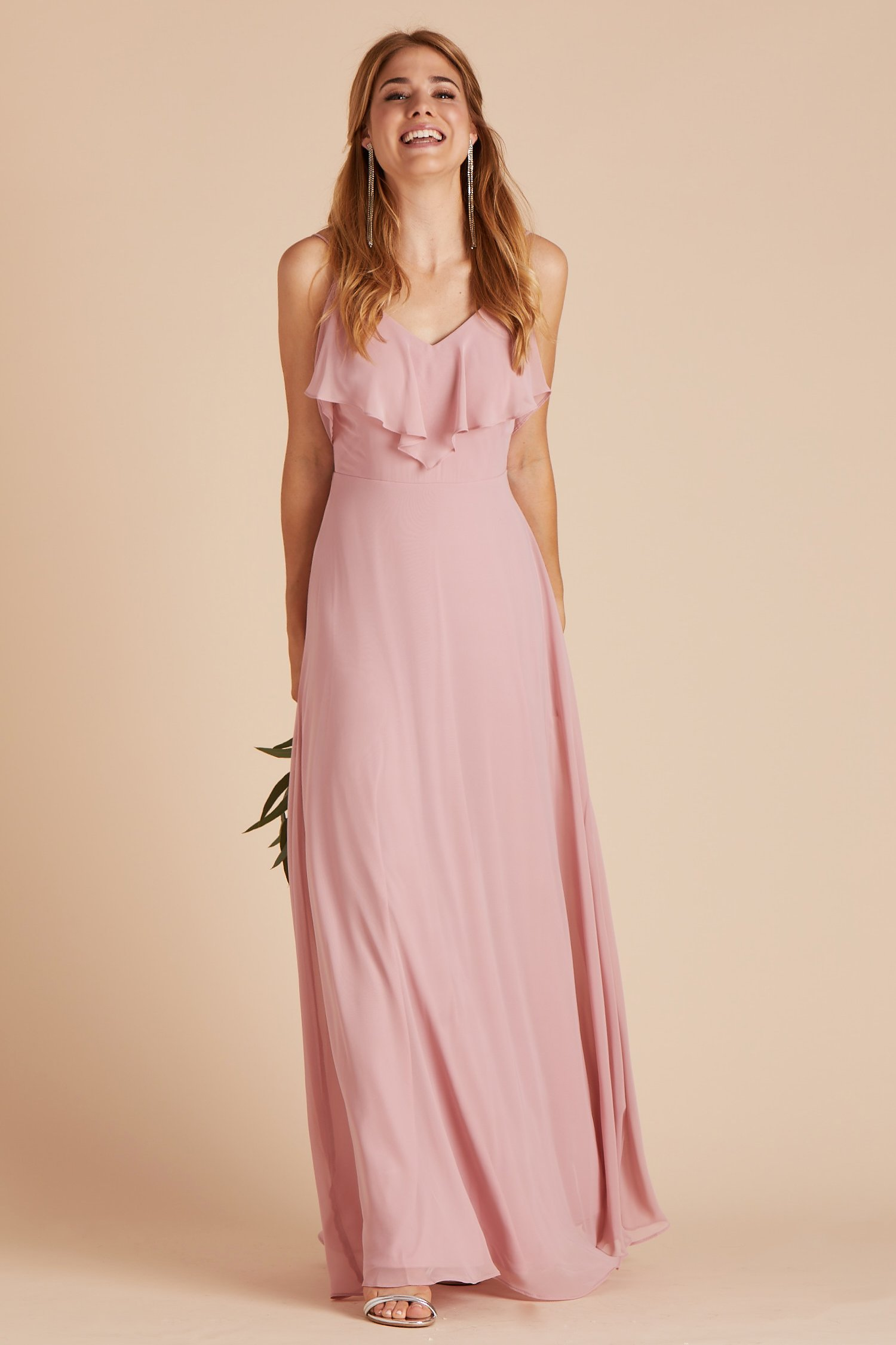 06996333a6f Jane Convertible Dress - Dusty Rose in 2019
