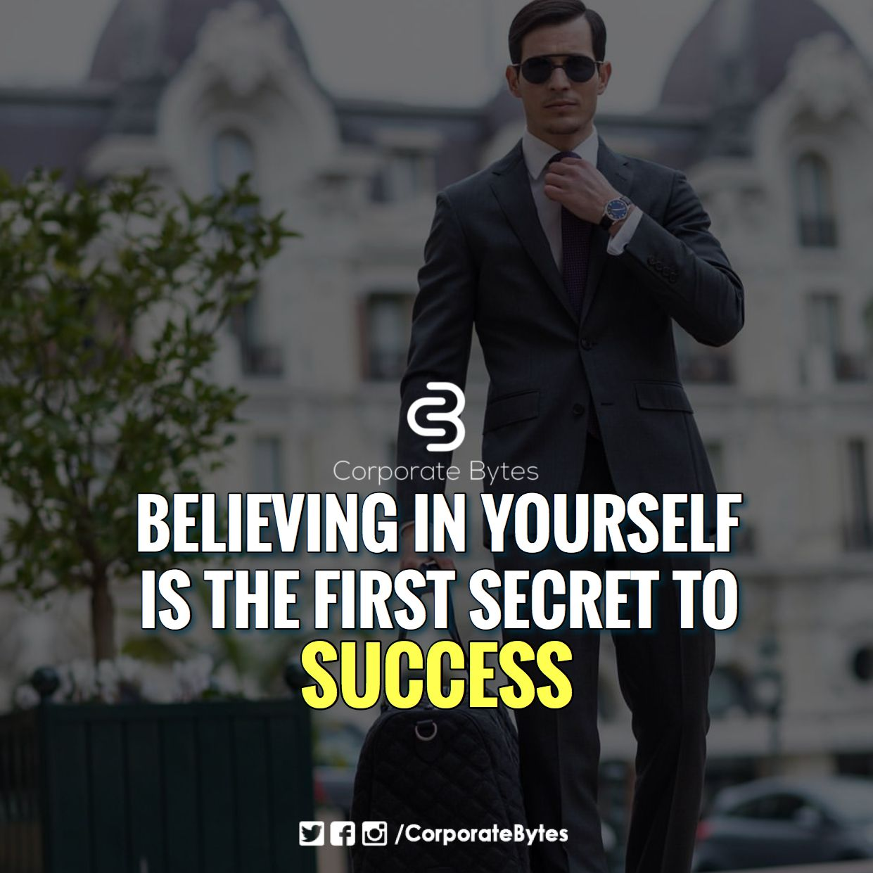 success in life is money According to the present society, i'd say, yes money does means success no  matter  money is just a resource you need to fulfill your requirements of daily life.