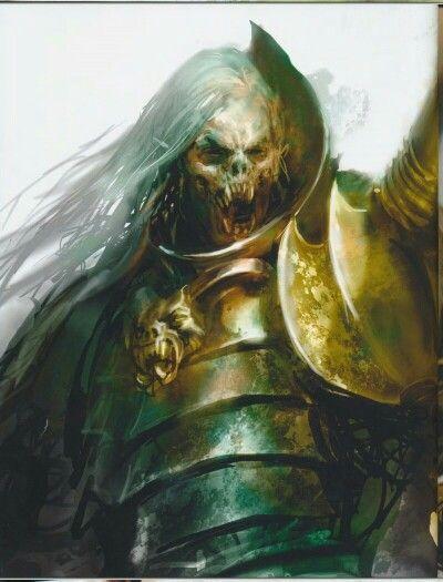Vlad Von Carstein, par (auteur inconnu), in Warhammer Battle La Fin des Temps, par Games Workshop