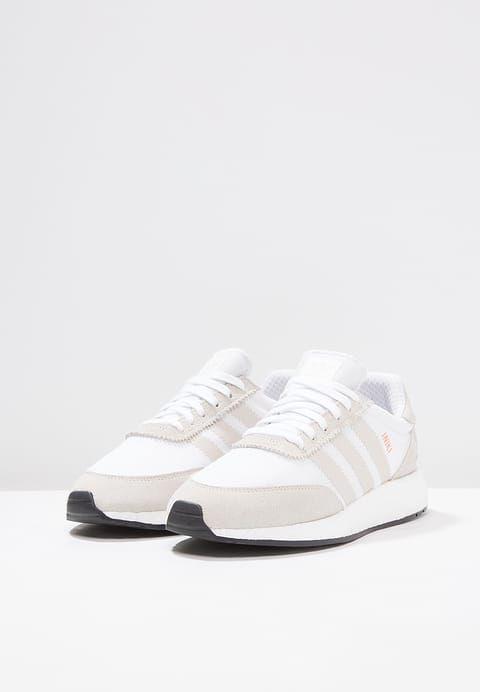 half off 74943 613d7 adidas Originals INIKI RUNNER - Sneaker low - whitepearl greycore black  für 119,95 € (30.04.17) versandkostenfrei bei Zalando bestellen.