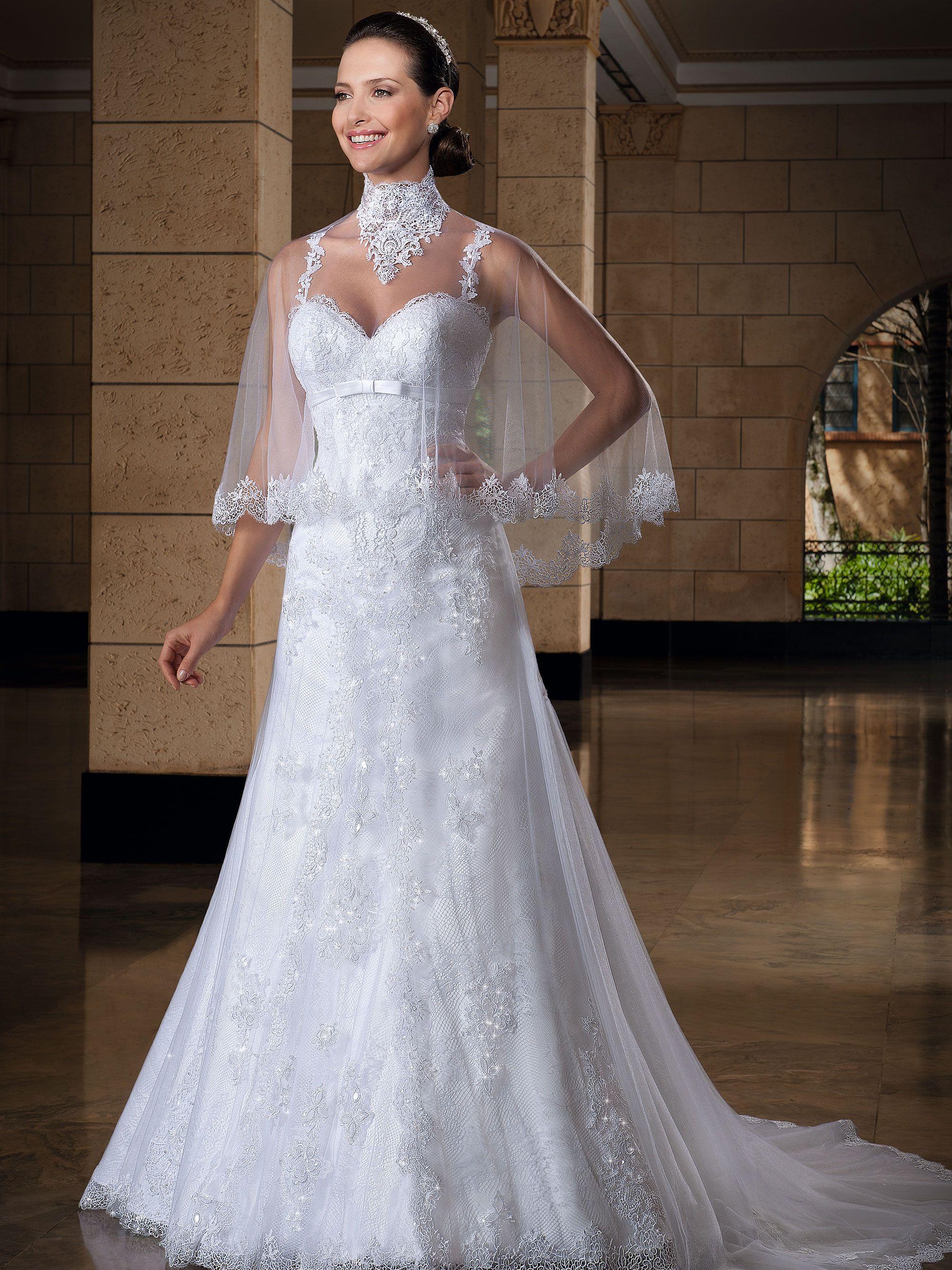 Vestidos de noiva - Coleção Jasmim   Vše pro nevěsty   Pinterest