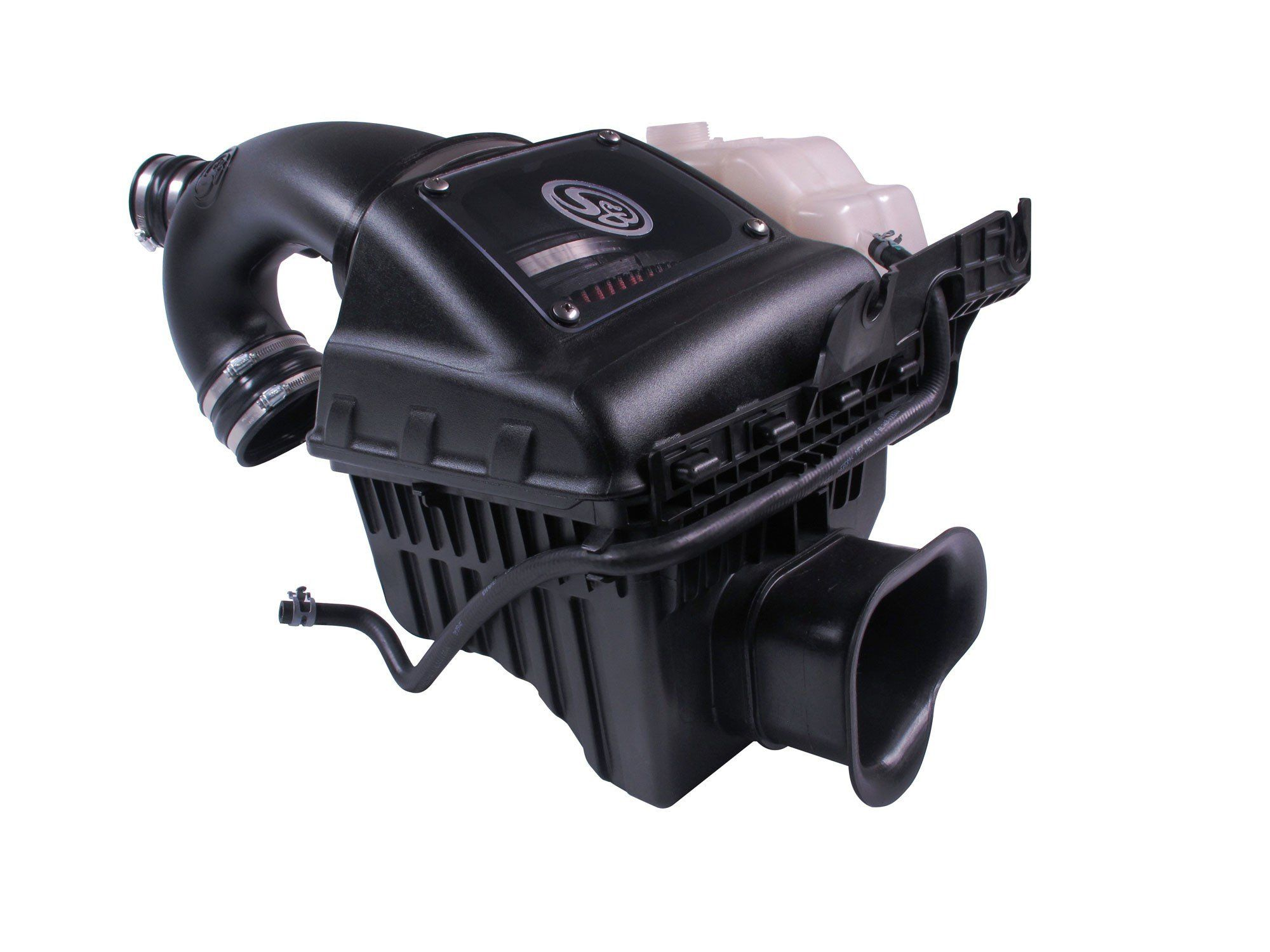 S&B 755067 Cold Air Intake Fits 20112014 Ford F150 3