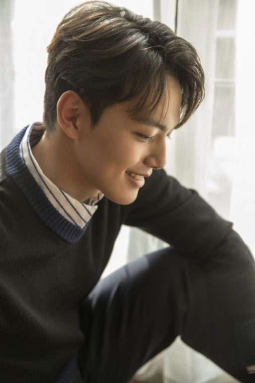 ASK K-POP Yeo Jin Goo Share About His New Attitude Towards Acting