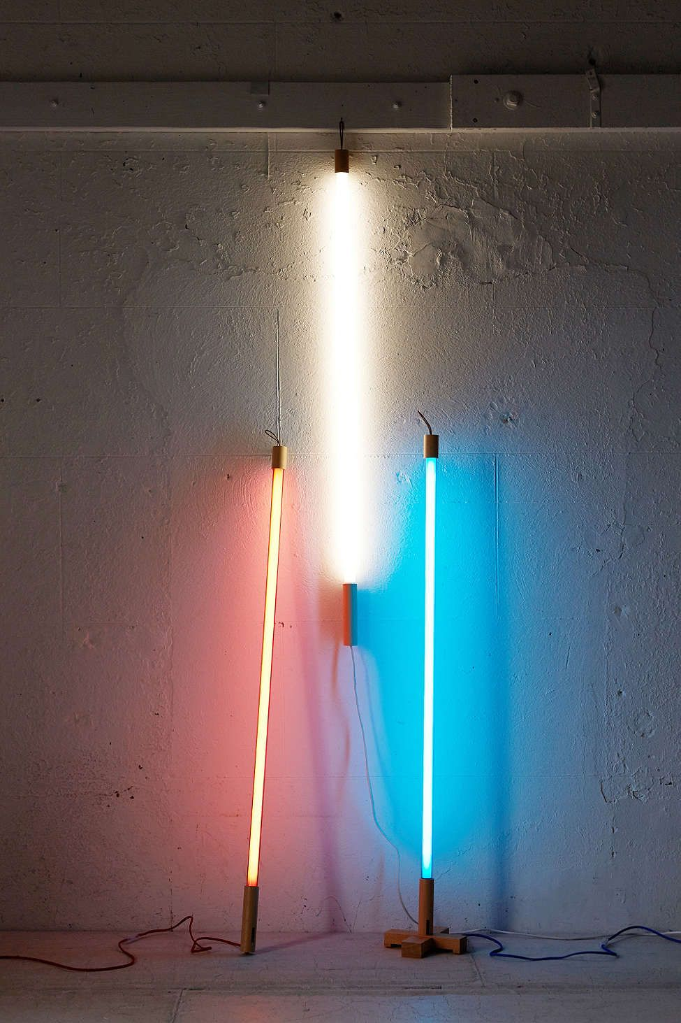 Neon Lamp Neon Tube Light Home Furnishings Neon Tube Lights Neon Lamp