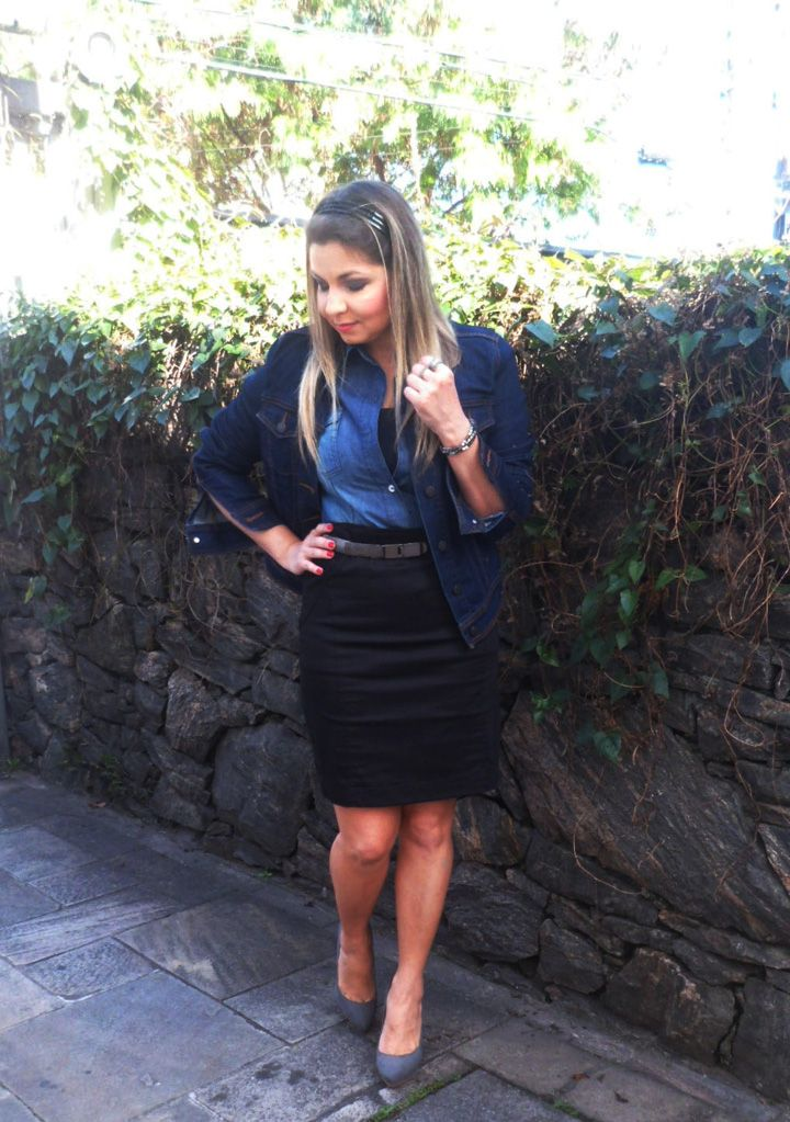 Look Work – Quase Total Jeans