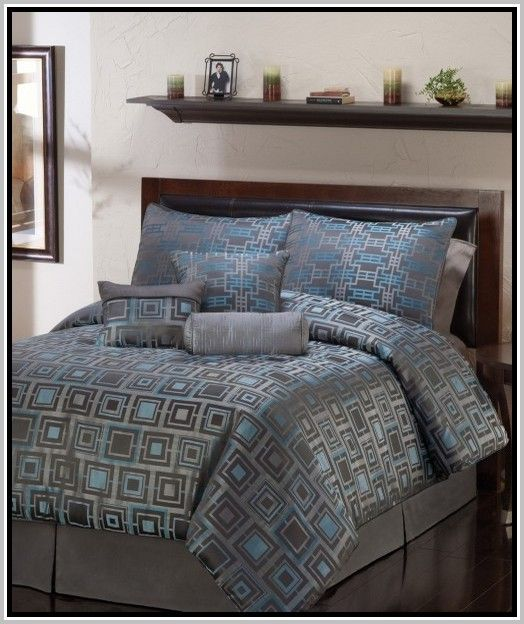 California King Bedding Sets Walmart