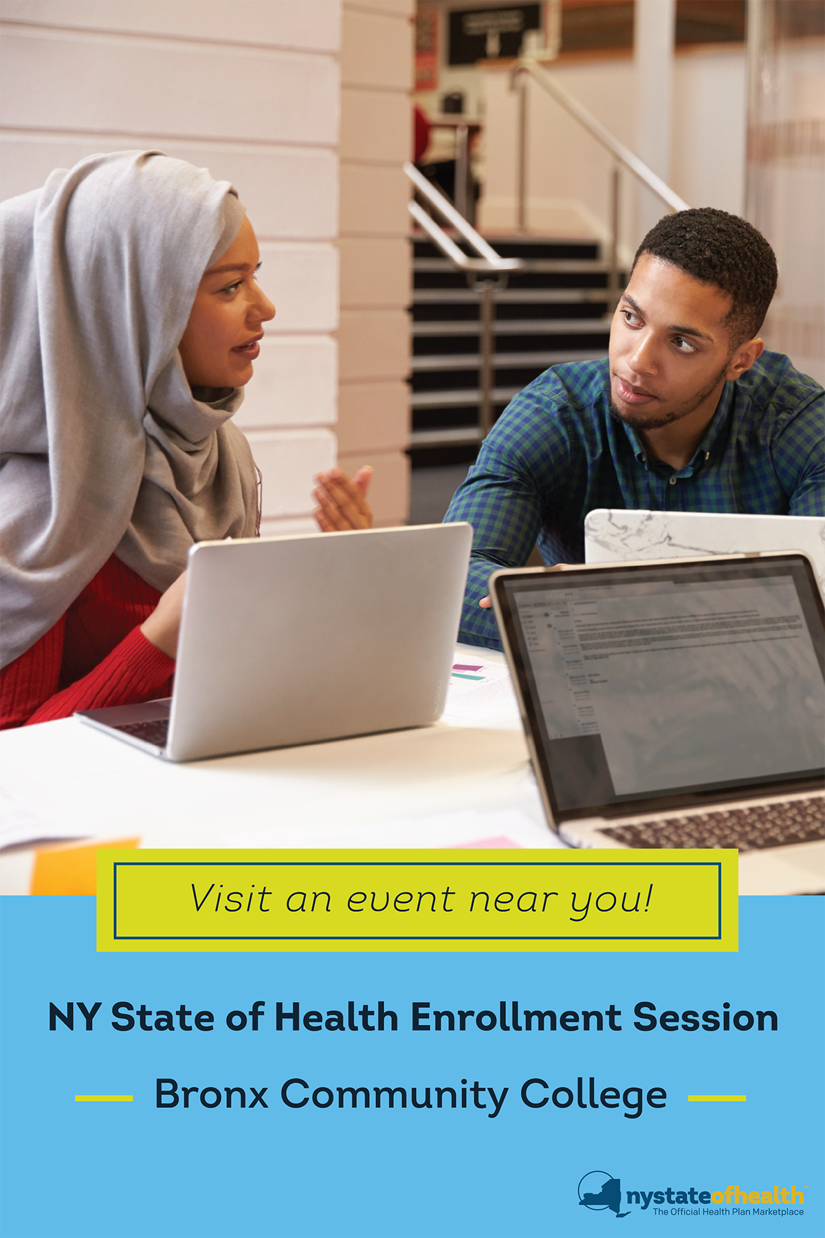 Ny State Of Health Marketplace Representatives Will Be On Hand To