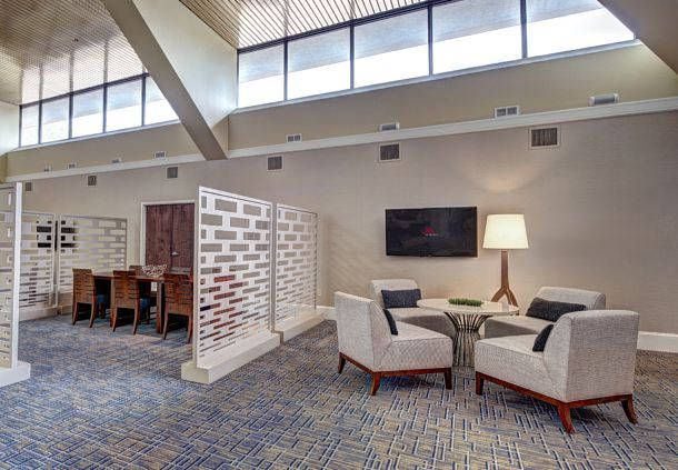 Griffin Gate Marriott In Lexington KY Can Tailor Our Event Space To Your Needs