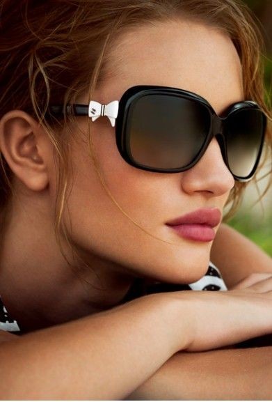 eddacd5713c31 My Chanel  5171  lacinho  branco  oculos  de  sol  sunglasses  online