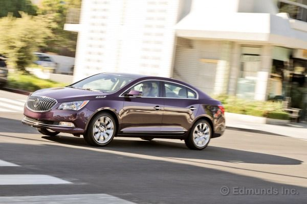 Used 2014 Buick Lacrosse For Sale Near Me Edmunds Buick Lacrosse Buick Lacrosse