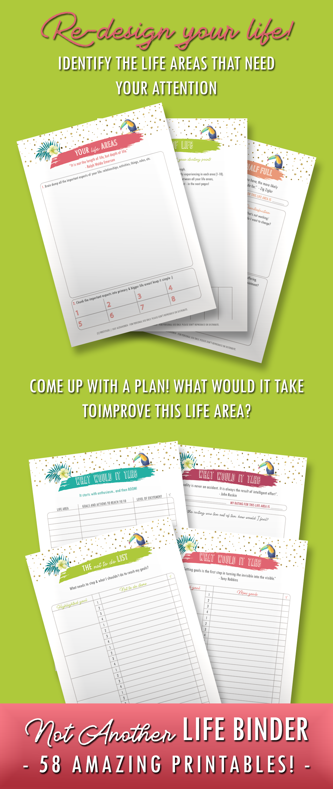 planner with calendar planner with budget planner for teacher