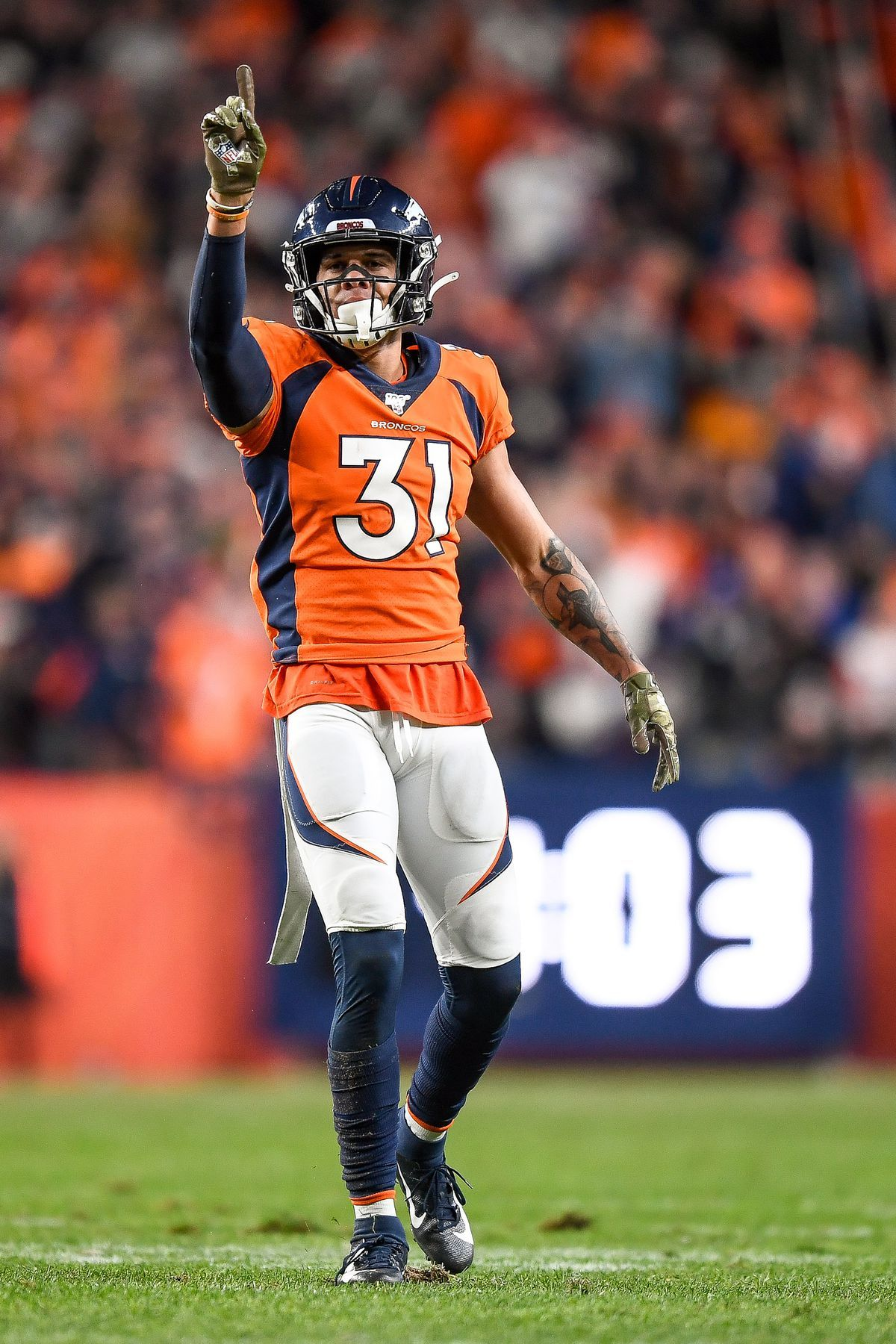 Broncos Vs Browns The No Bull Review Mile High Report is