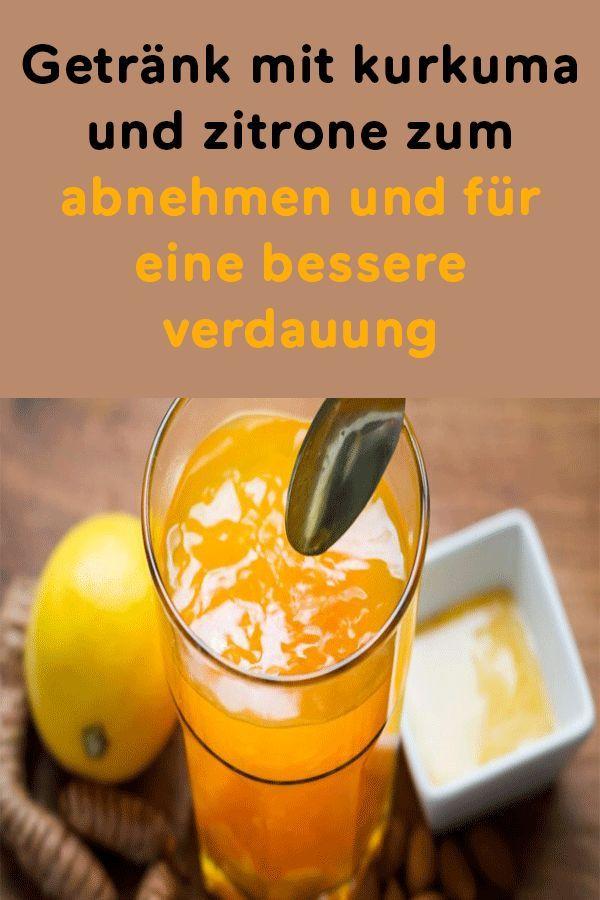 Kohl mit Zitrone zur Gewichtsreduktion