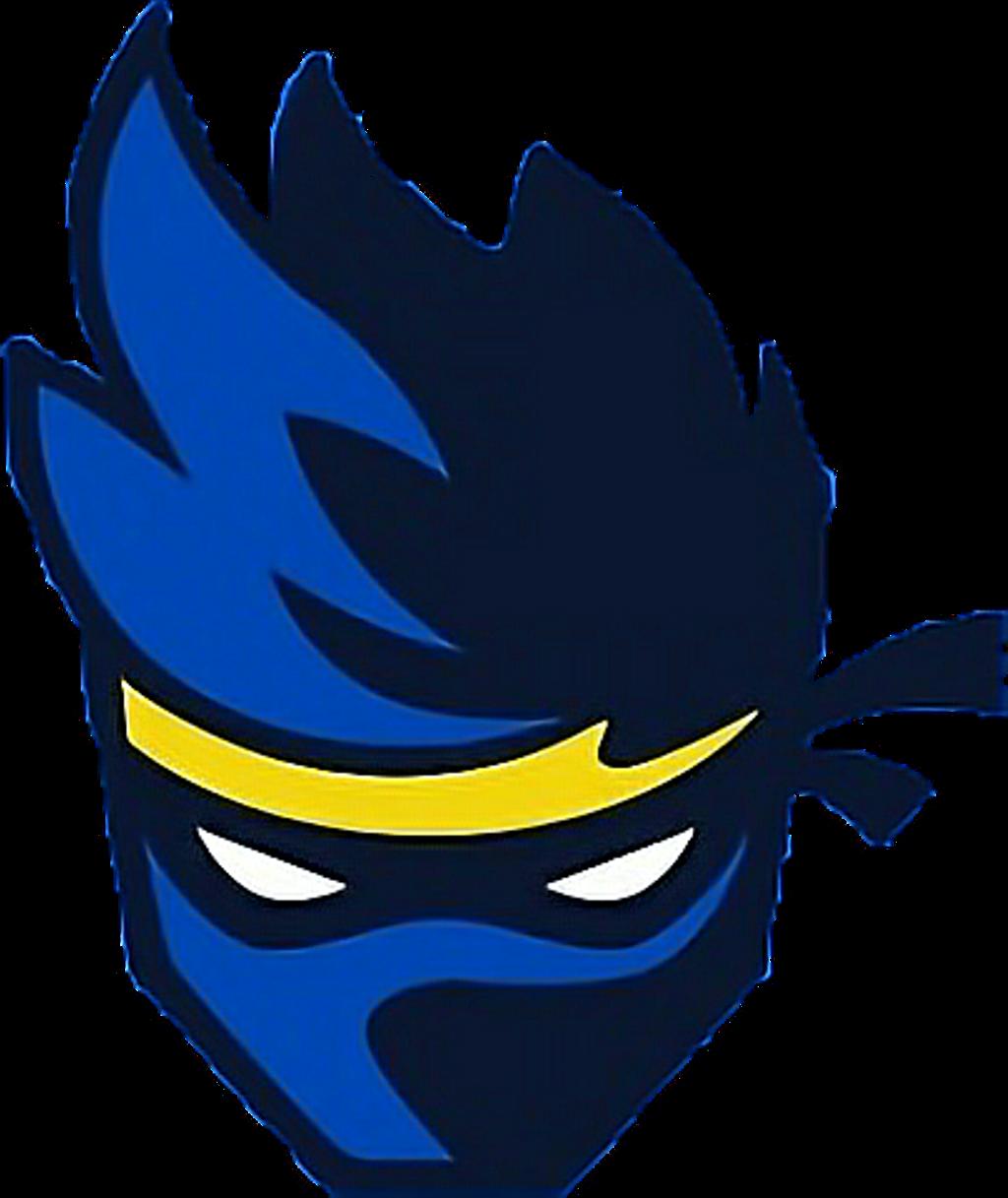 Google Image Result For Https Cdn Clipart Email F9876fb0641412166109e88fceec8c07 Ninja Fortnite Ninja Fortnite Logo Png Clipart Superhero Logos Art Painting