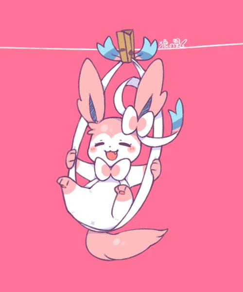 Silveon Pin, get the pun?   Pokemon