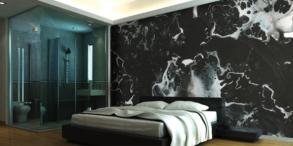 Mc Marble Contemporary Furniture Interior Wall Coverings
