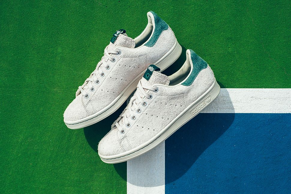Succo x adidas consorzio stan smith