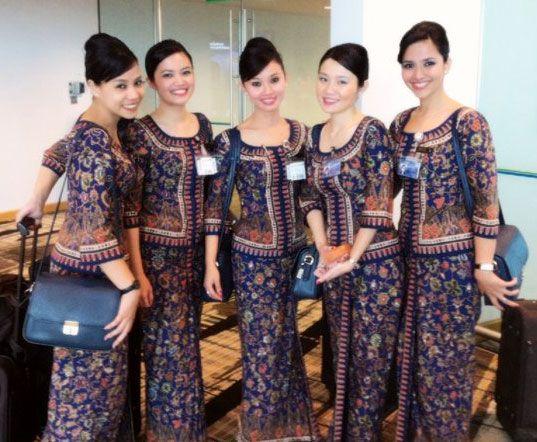Singapore Airlines Case Study  authorSTREAM