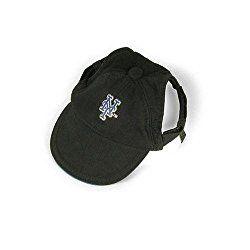 6ba4a61d8b4 Sporty K9 MLB New York Mets Dog Cap