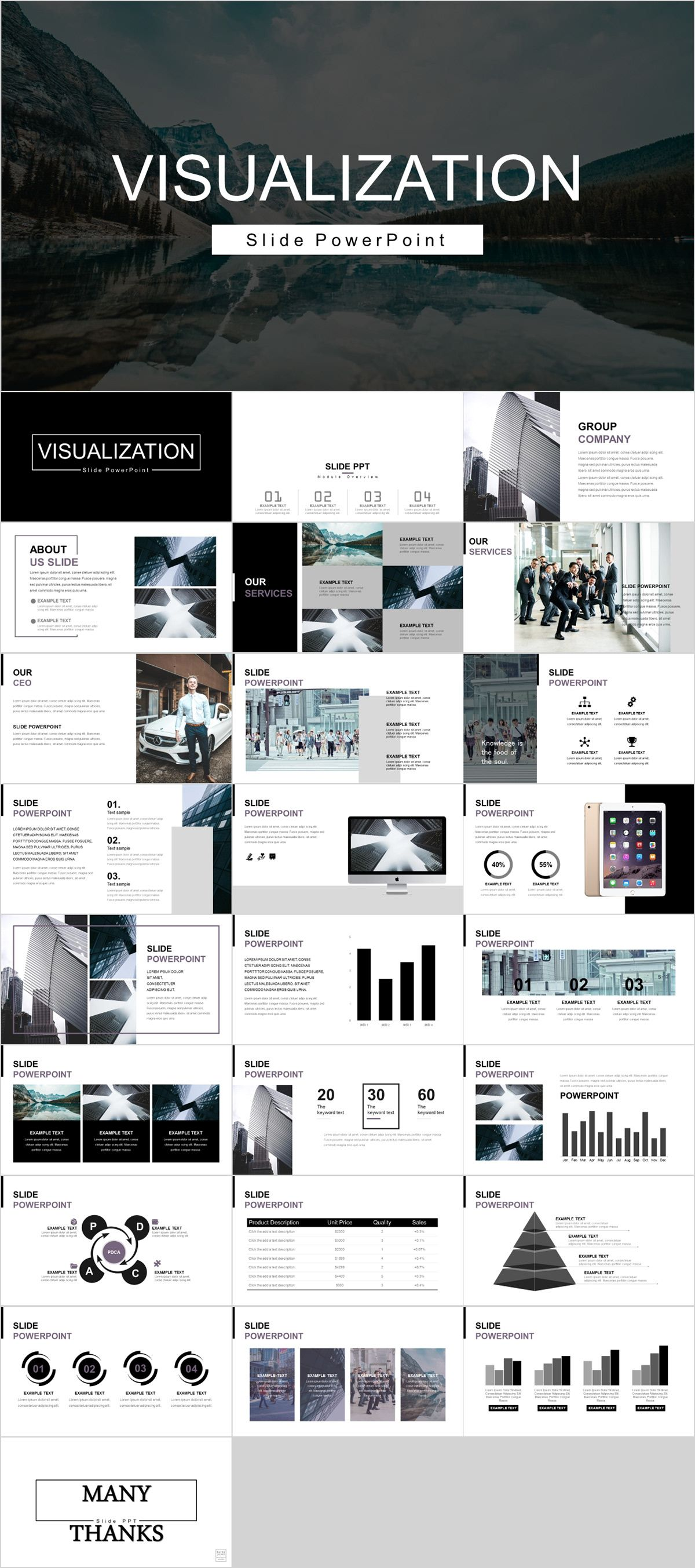 professional powerpoint templates download