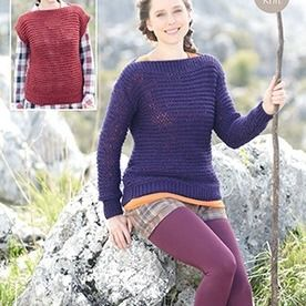 9a5285d88 Sirdar Click Chunky 7147. Find this Pin and more on Knitting Patterns for  Women ...