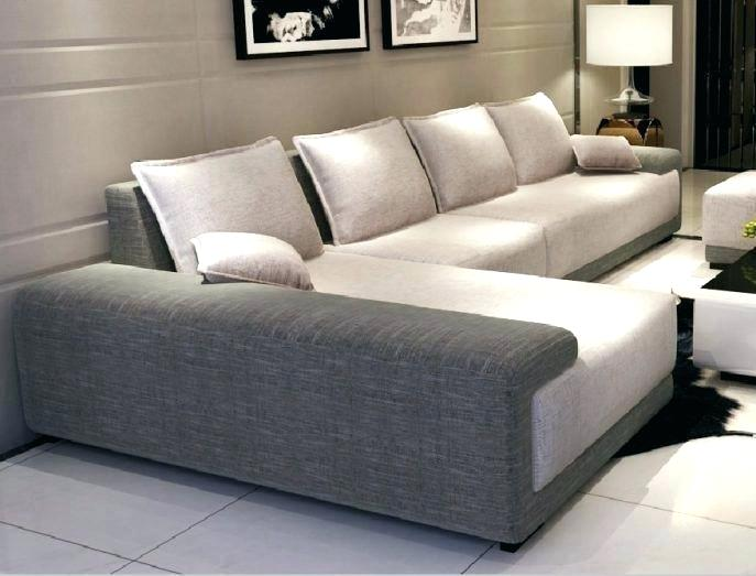 Gray L Shaped Couch Couches Interior Elegant Modern Best Sectional Sofa Beige Inside Decor Pertain Living Room Sofa Design Modern Sofa Designs Sofa Set Designs