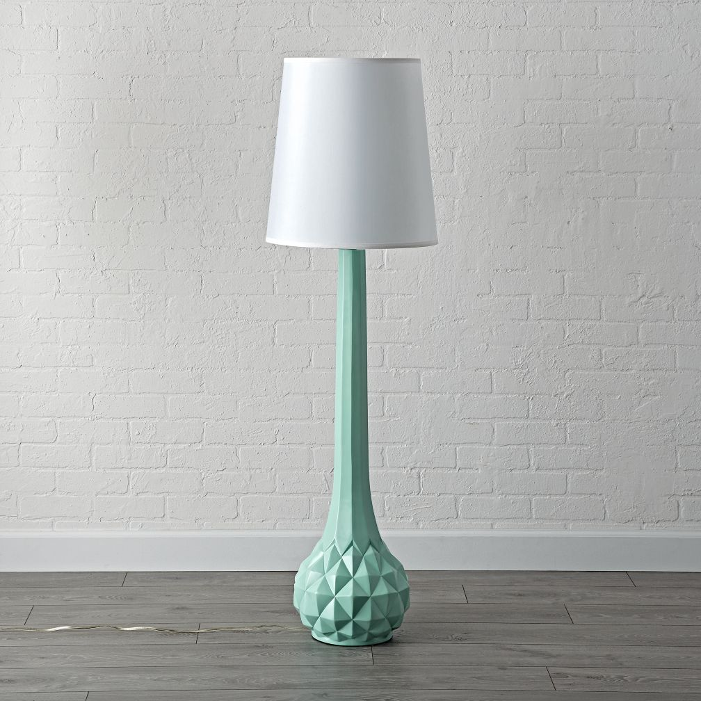Shop mint green floor lamp if you had three wishes were guessing shop mint green floor lamp if you had three wishes were guessing aloadofball Image collections
