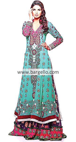 Latest Indian Bridal Wear Collection 2013 Glendale AZ, Online Store ...