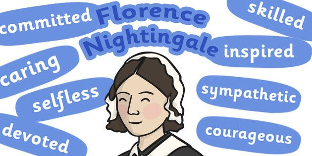 reaction about florence nightingale movie It's a nice introduction to florence nightingale and i think it is a good movie to show to high school students who are interested in the nursing profession it's a good drama and it doesn't hit you over the head with too much moralizing.