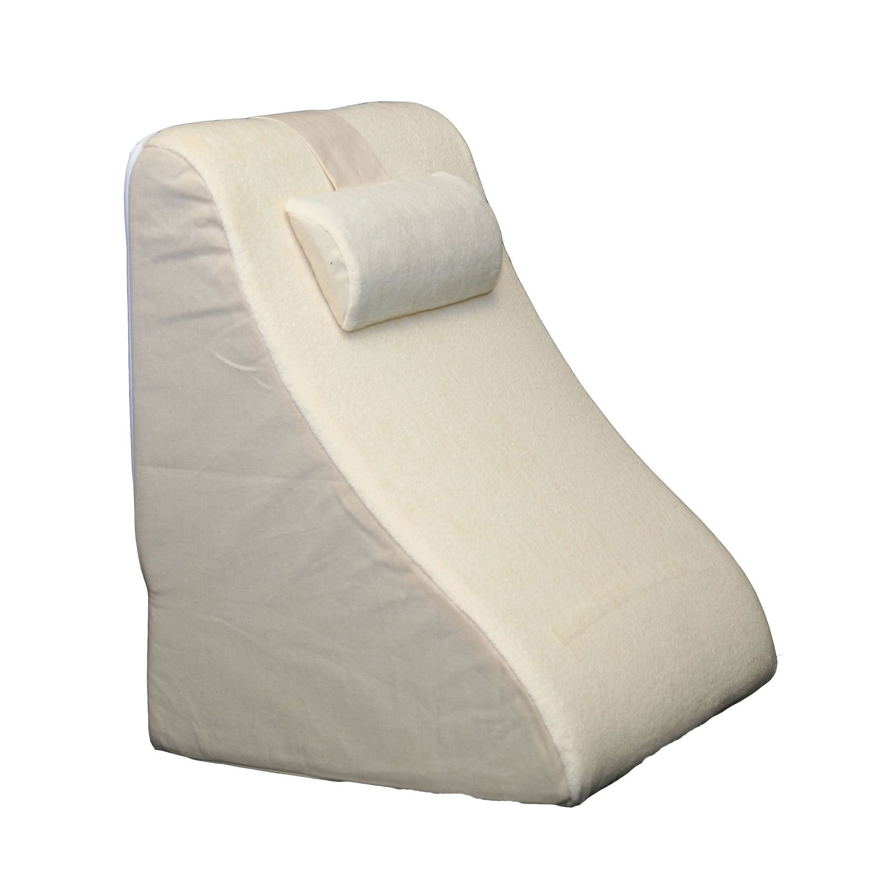 The Bed Wedge Pillow To Keep You Prime Everyday