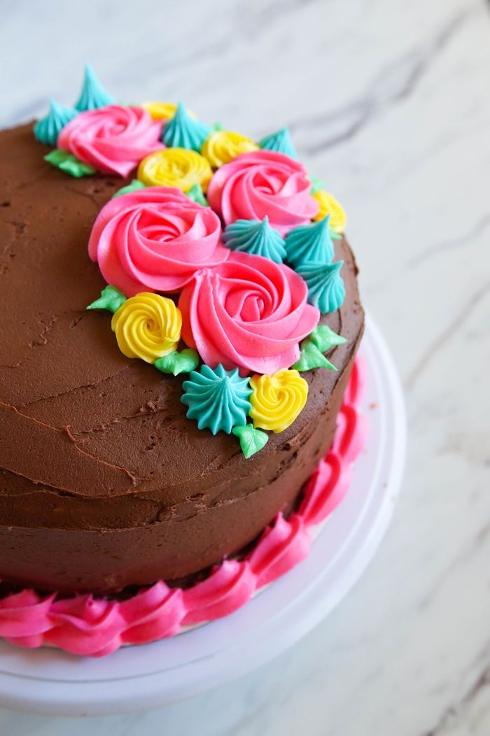 The Pioneer Woman Food Friends Latest Post Tips For Frosting
