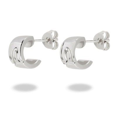 b598a8f4505c Chollo en Amazon España  Pendientes Secret Diamonds de plata de ley por  solo 31