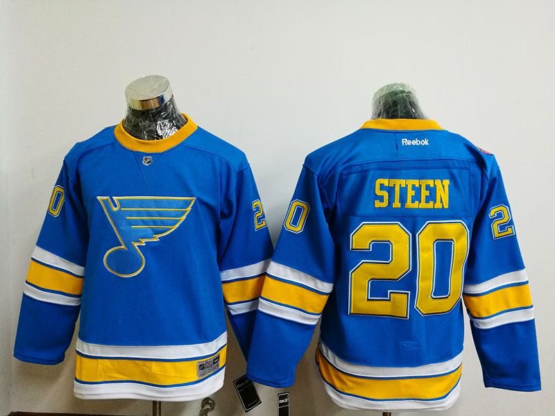 new concept 596d8 e9eed coupon code for kids st louis blues jersey b8e22 7bde1