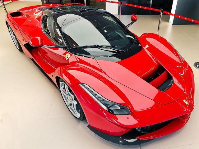Ferrari Laferrari Sports Cars Luxury Ferrari Laferrari Ferrari