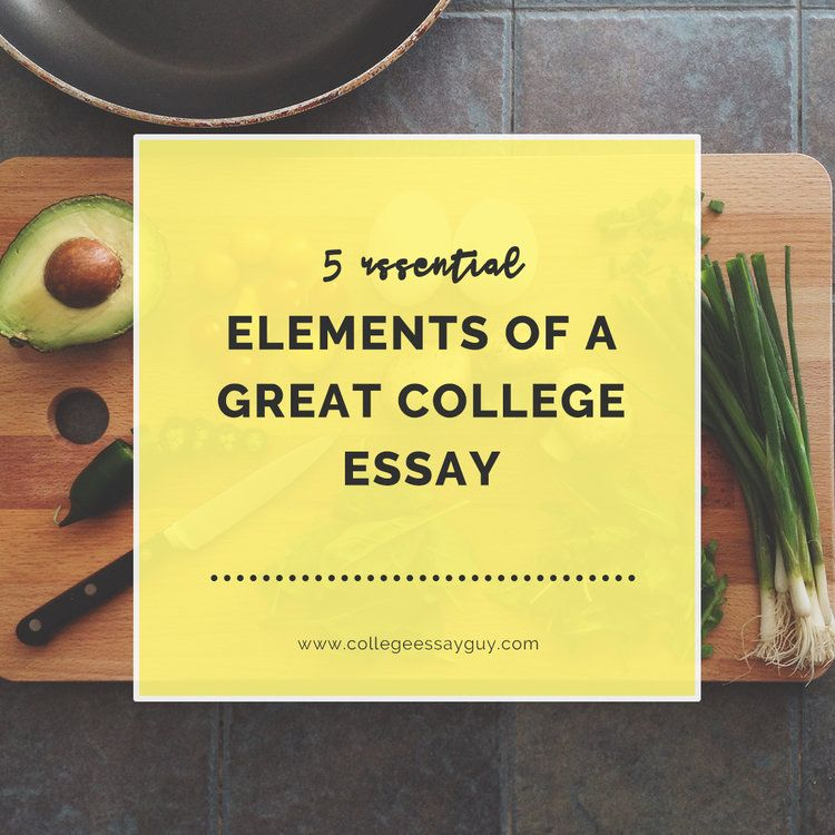 Best business school essays