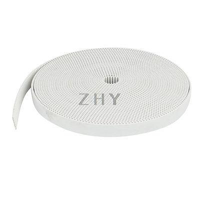 49.97$  Watch here - http://alixjf.worldwells.pw/go.php?t=32691994973 - 15HTD3M 3mm Pitch 15mm Width Machine Timing Belt White 10m Length 49.97$