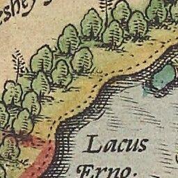 Hiberniae, Britannicae Insulae, Nova Descriptio.... recto