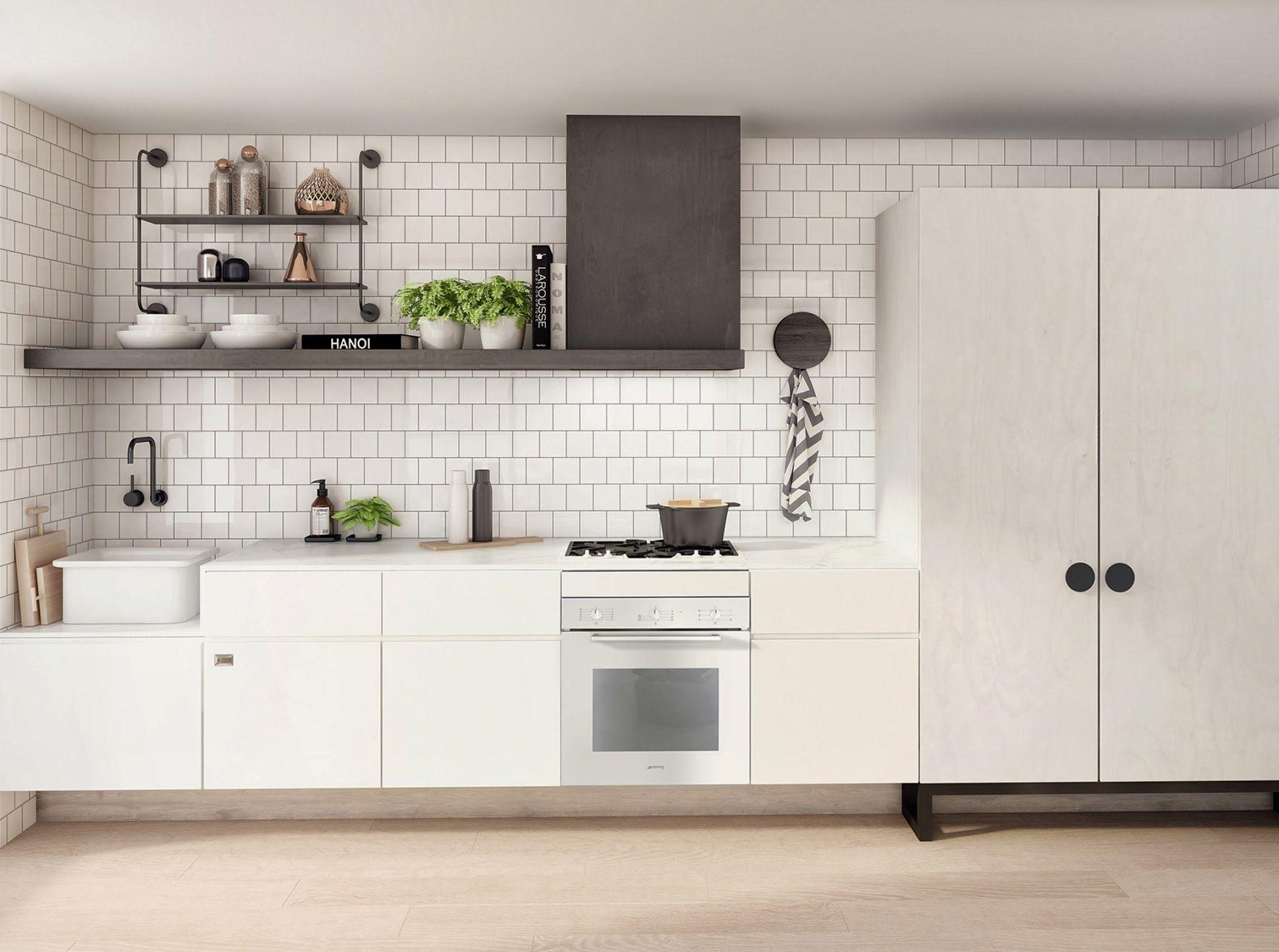 Atemberaubend Französisch Bistro Küche Deko Ideen Fotos ...
