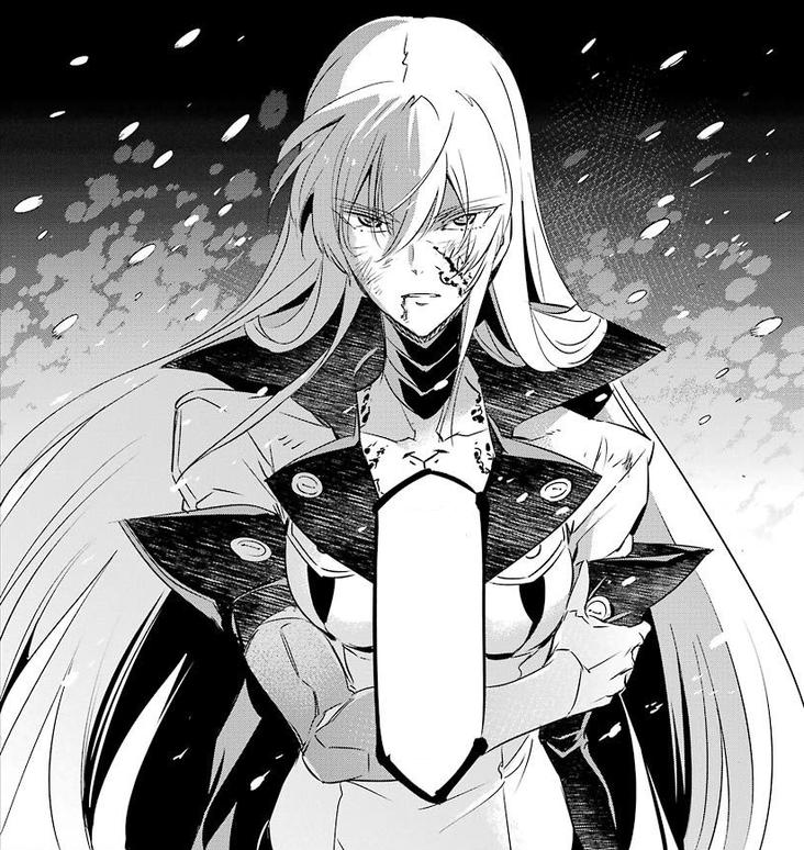 Esdeath Akame ga, Anime art girl, Akame ga kill