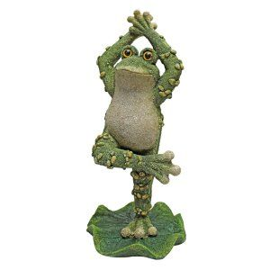 Frogs Garden Statues On Hayneedle   Frogs Garden Statues For Sale